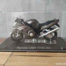 Motos a escala: HONDA CBR 1100 XX. MOTO ESCALA 1:24. Lote 210378615