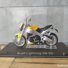 Motos a escala: BUELL LIGHTNING XB 9S. MOTO ESCALA 1:24. Lote 210379006