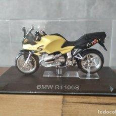 Motos a escala: BMW R1100S. MOTO ESCALA 1:24. Lote 210380340
