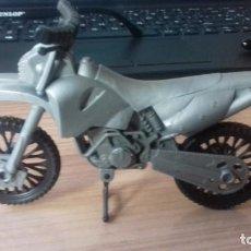 Motos a escala: MOTO DE TRAIL A ESCALA. Lote 211980703