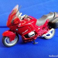 Motos a escala: MOTO BMW- ROJA. Lote 235571585