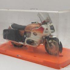 Motos a escala: GRAN MOTO BMW. GUILOY.. Lote 217598087