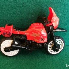 Motos a escala: MOTO ESCALA - HIGHSPEED. Lote 218294936