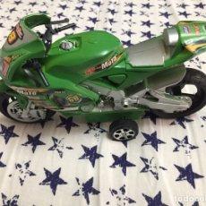 Motos a escala: MOTO GP A ESCALA. Lote 218304900