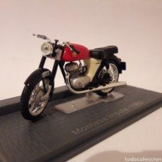 Motos em escala: MOTO MONTESSA IMPALA 1962. ALTAYA. Lote 218314831