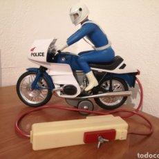 Motos a escala: MOTO BMW DE CLIM.. Lote 219623573