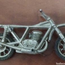 Motos a escala: BULTACO PURSANG.. Lote 220497356