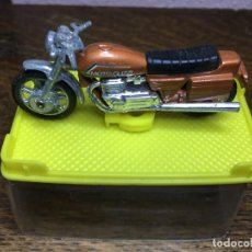 Motos a escala: MOTO GUZZI V 100 65 0 REF.2308 DE MIRA. Lote 221500440