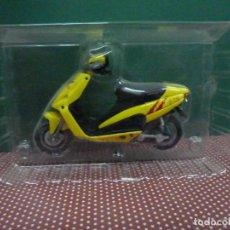 Motos in scale: MOTO A ESCALA , MALAGUTI PHANTON F12?. Lote 221881155