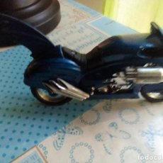 Motos a escala: MOTO BATMAN. Lote 222305466