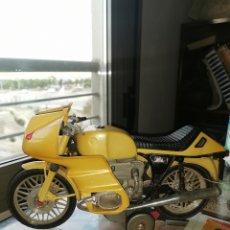 Motos a escala: MOTO CLIM.BMW R100 RS. IBI. ORIGINAL. PRINCIPIOS AÑOS 80. Lote 227866475