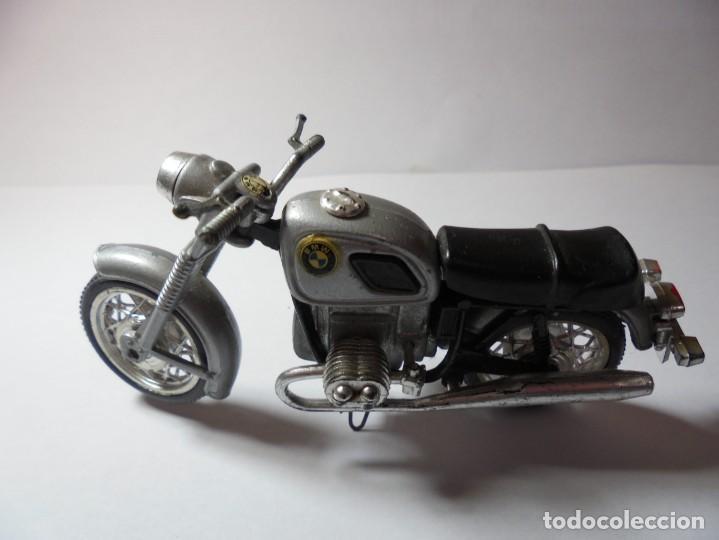 Motos a escala: magnificas tres motos antiguas - Foto 6 - 234123595