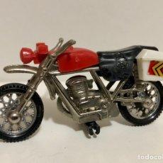 Motos in scale: MOTO BULTACO AÑOS 80S. Lote 234137335