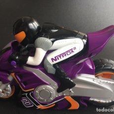 Motos a escala: MOTO HOT WHEELS FÓRMULA FUELERS. Lote 236985095