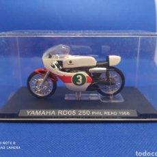 Motos a escala: YAMAHA RD05 250 PHIL TRAE (1968). Lote 238673070