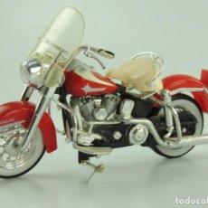 Motos em escala: MOTO HARLEY DAVIDSON - MAISTO. Lote 240749435