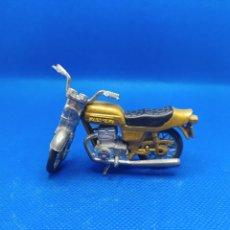 Motos a escala: MOTO SANGLAS 8CM. Lote 240874165