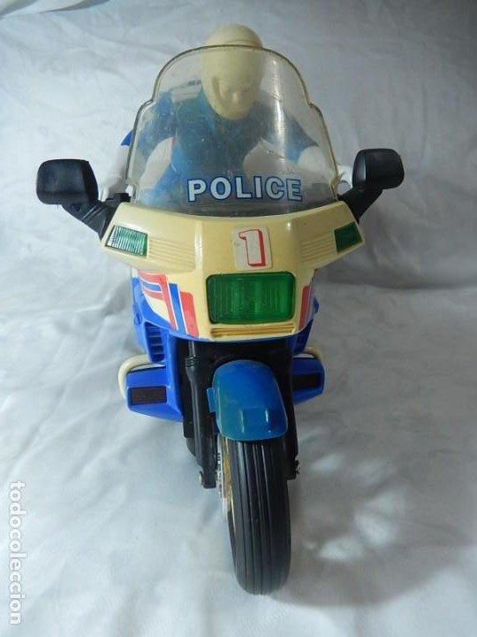 Motos a escala: Moto de Policía. Capital City Washington D.C. Sin más datos. - Foto 4 - 241302130