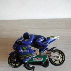 Motos a escala: MOTO EXCALECTRIC. Lote 241402110