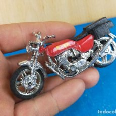 Motos in scale: MOTO A ESCALA. Lote 241498190