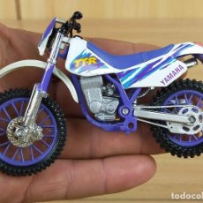 Motos in scale: MOTO A ESCALA MAISTO. Lote 241726795