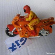 Motos a escala: ANTIGUA MOTO. Lote 244638835