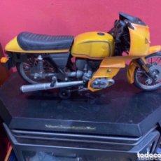 Motos in scale: ANTIGUA MOTO BMW PAYÁ.VER FOTOS. Lote 247544635