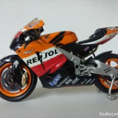 Motos in scale: MOTO HONDA PEDROSA 2006/ESCALA 1/12.. Lote 248478040
