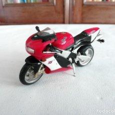 Motos a escala: ALTAYA 1/24 MOTO BIMOTA SB8R. Lote 252101730