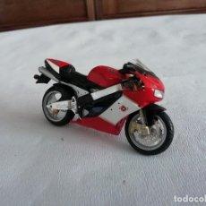 Motos a escala: ALTAYA 1/24 MOTO BIMOTA SB8R. Lote 252103405