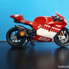 Motos a escala: DUCATI GP. ESC.1/12. Lote 257531940