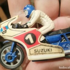 Motos a escala: MOTO AÑOS 70 JUGUETE. Lote 257663320