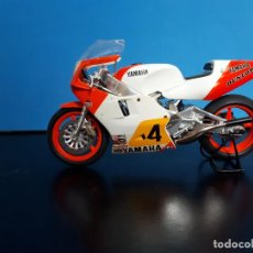 Motos in scale: YAMAHA GP. 500 ESC.1/12. Lote 258141120