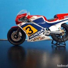 Motos a escala: HONDA NS GP 500 ESC. 1/12. Lote 278829613