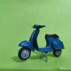 Motos in scale: VESPA DE METAL * SCOOTER * LAMBRETTA * PIAGGIO. Lote 259024350