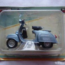 Motos a escala: VESPA 150 SUPER (1965) MAISO 1:18. Lote 262065345