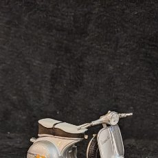 Motos in scale: VESPA MESSERSCHMITT 150 GS 1961. Lote 263665205