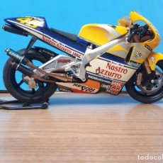 Motos a escala: MOTO HONDA. Lote 266099563