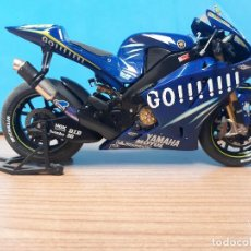 Motos in scale: MOTO YAMAHA. Lote 266117193