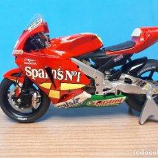 Motos a escala: MOTO HONDA. Lote 266118593