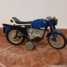 Motos a escala: BMW R100 CLIM DESPIECE. Lote 268167099
