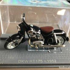 Motos a escala: VENDO DKW RT175 - 1952. Lote 274336078