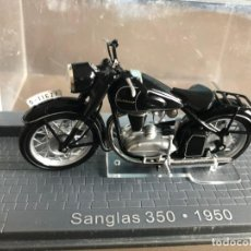Motos a escala: VENDO SANGLAS 350CC - 1950. Lote 274336603
