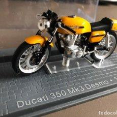 Motos a escala: VENDO DUCATI 350 MK3 DESMO - 1974. Lote 274338898