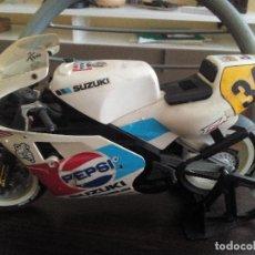 Motos a escala: MOTO MINIATURA. Lote 276821583