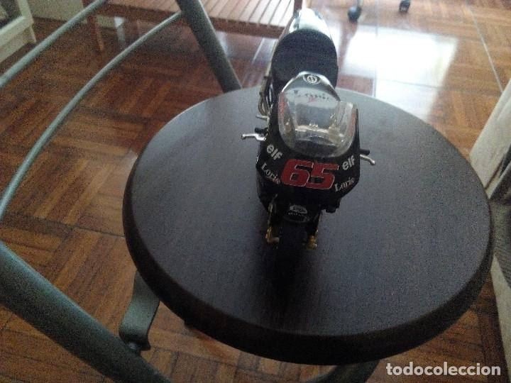 MOTO LORIS (Juguetes - Motos a Escala)