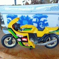 Motos a escala: MOTO 5 GOZAN DUNLOP. Lote 277262118