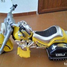Motos a escala: MOTO FEBER (AÑO 2001). Lote 278356423