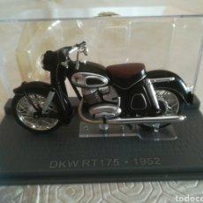 Motos à l'échelle: MOTOS DKW 1952. Lote 286496603