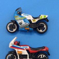 Motos à l'échelle: MOTOS A ESCALA DE GUISVAL PROMOCION PHOSKITOS. Lote 287764813